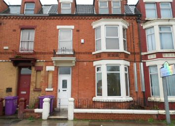 Thumbnail 1 bed flat to rent in Shiel Road, Liverpool
