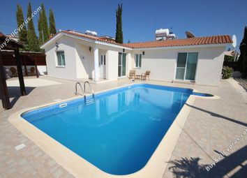 Thumbnail 3 bed bungalow for sale in Tala, Paphos, Cyprus