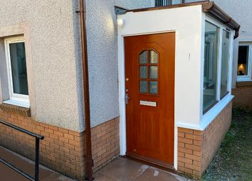 Thumbnail 2 bed flat for sale in Featherhall Avenue, Corstorphine, Edinburgh