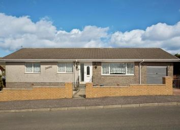 Thumbnail 4 bed bungalow for sale in Gateside Road, Dalmellington, Ayr, East Ayrshire