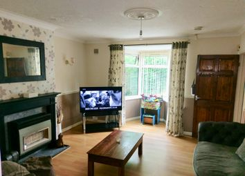 Thumbnail 3 bed semi-detached house for sale in Longford Road, Kingstanding