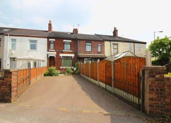 Thumbnail 2 bed property for sale in High Street, Newchapel, Stoke-On-Trent