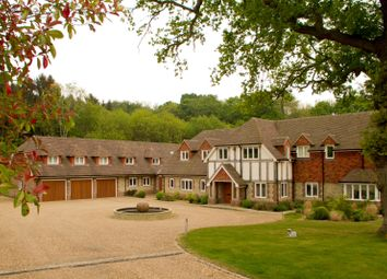 Thumbnail 6 bed property to rent in Fernhurst, Haslemere