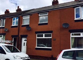 Thumbnail 3 bedroom terraced house to rent in Cautley Road, Leeds