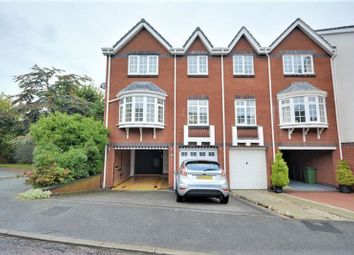 Thumbnail 2 bed town house to rent in Windsor Court, Oxford Road, Birkdale, Southport