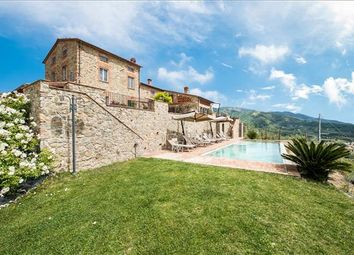 Thumbnail 5 bed farmhouse for sale in Lucca, Tuscany, Italy