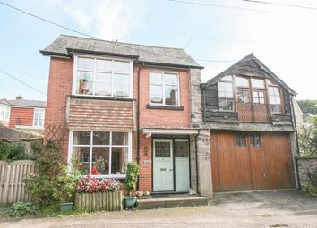 Thumbnail 3 bed semi-detached house for sale in Mill Head, Bampton, Tiverton