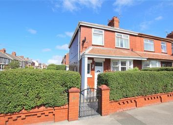 Thumbnail 3 bed property for sale in Queen Victoria Road, Blackpool