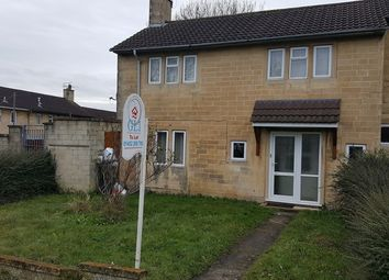 Thumbnail 2 bed semi-detached house to rent in Stroud Road, Tuffley, Gloucester