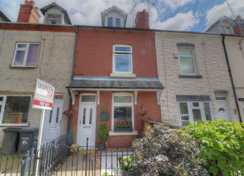 Thumbnail 3 bed terraced house for sale in Dark Lane, Bedworth