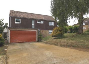 Thumbnail 5 bed detached house for sale in Winford, Sandown, Isle Of Wight
