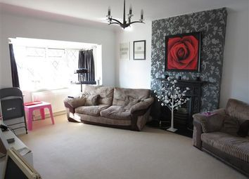 Thumbnail 3 bed flat to rent in George V Avenue, Goring-By-Sea, Worthing