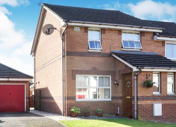 3 bed semi-detached house for sale in Grants Way, Paisley PA2