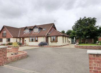 Thumbnail 5 bed semi-detached house for sale in Gravel Lane, Banks, Southport