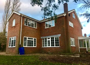 Thumbnail 4 bed property to rent in Flaxlands Road, Carleton Rode, Norwich