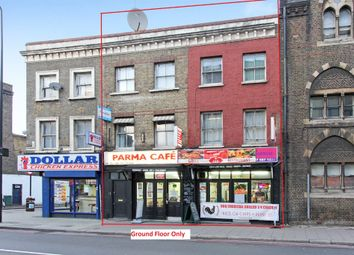 Thumbnail Restaurant/cafe to let in Kennington Lane, Vauxhall