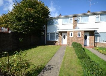 Thumbnail 3 bed end terrace house for sale in Sunnybank Road, Farnborough, Hampshire