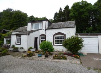 Thumbnail 3 bed detached house for sale in The Barn, Kirkbean, Dumfries, Dumfries And Galloway