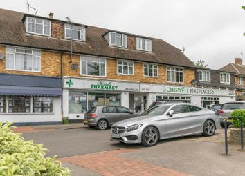 Thumbnail 3 bed flat to rent in Watford Road, Chiswell Green, St.Albans