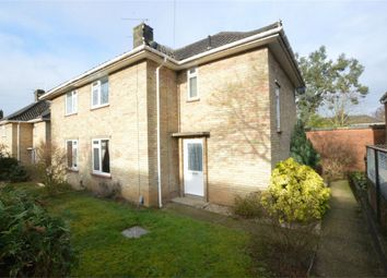 Thumbnail 3 bed semi-detached house for sale in Peckover Road, Norwich