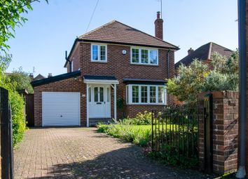Thumbnail 3 bed detached house for sale in Hamilton Road, Earley, Reading