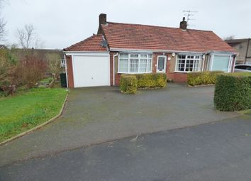 Thumbnail 4 bed bungalow for sale in Whalley Rd, Langho, Lancashire