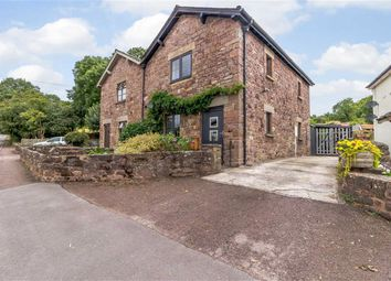 Thumbnail 2 bed semi-detached house for sale in High Street, Aylburton, Gloucestershire