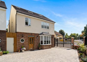 Hollybush Hill, London E11. 4 bed detached house