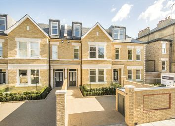 Thumbnail 5 bed terraced house for sale in Colinette Road, London
