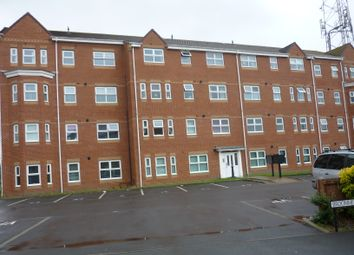Thumbnail 1 bed flat for sale in Fullerton Way, Thornaby On Tees