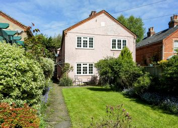 Thumbnail 2 bed semi-detached house for sale in Nursery Lane, Ascot