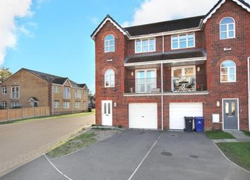 Thumbnail 4 bed end terrace house for sale in Windsor View, New Rossington, Doncaster