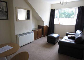 Thumbnail 1 bedroom flat to rent in Winston Gardens, Headingley, Leeds