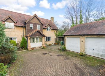 4 bed detached house for sale in Church Street, Stapleford, Cambridge CB22