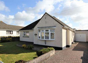 Thumbnail 3 bed detached bungalow for sale in Fairfield Rise, Llantwit Major