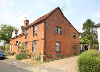 Thumbnail 3 bed semi-detached house for sale in Dunmow Road, Great Bardfield, Braintree