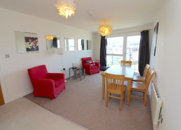 Thumbnail 1 bed flat to rent in Trawler Road, Swansea