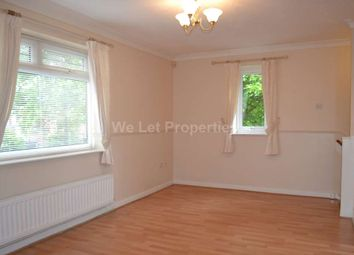 Thumbnail 1 bed flat to rent in Crammond Close, Failsworth, Manchester