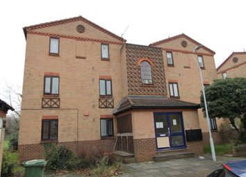 Thumbnail 2 bedroom flat for sale in Courtland Grove, Thamesmead, London