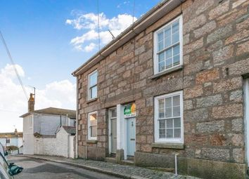 Thumbnail 1 bed terraced house for sale in Penzance, Cornwall