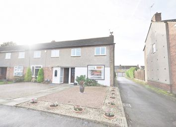Thumbnail End terrace house for sale in Pattens Road, Warwick