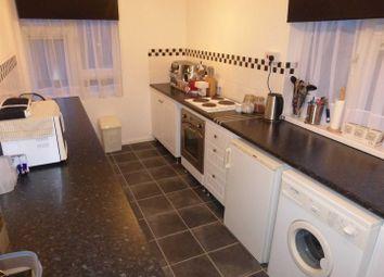 Thumbnail 2 bedroom flat to rent in Gorley Court, Leigh Park, Havant