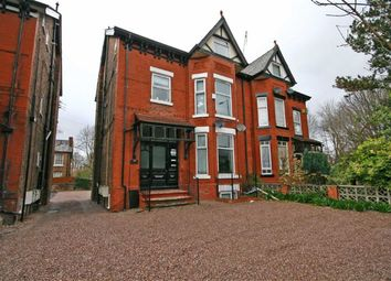 Thumbnail 2 bed flat to rent in 38 Palatine Road, Withington, Manchester, Greater Manchester