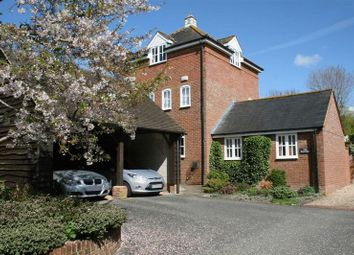 Thumbnail 4 bed detached house for sale in Dunns Lane, Iwerne Minster, Blandford Forum