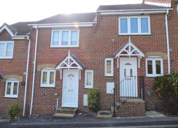 Thumbnail 2 bed terraced house to rent in Caer Peris View, Fareham