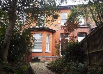 Thumbnail 4 bed semi-detached house to rent in 84, Clifton Road, Prestwich