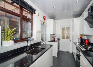 Thumbnail 3 bed semi-detached house for sale in Fernie Road, Leicester
