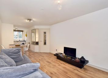 Thumbnail 1 bed flat to rent in Aspern Grove, Belsize Park