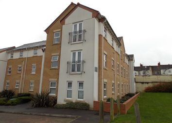 Thumbnail 2 bedroom flat for sale in Diana Road, Chatham