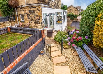 3 bed end terrace house for sale in Elm Cottages, Great Houghton, Barnsley S72